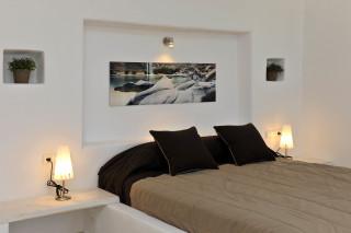 asterias bedroom
