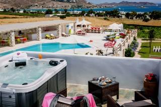 Facilities of our luxury villa