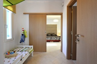 thalassa villa bedroom